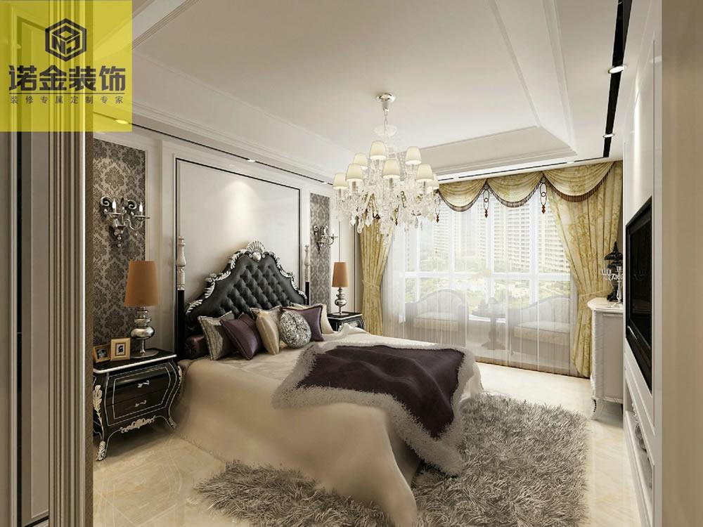 欧式家居风格案例
